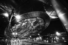 Expo MRT Station, Singapore