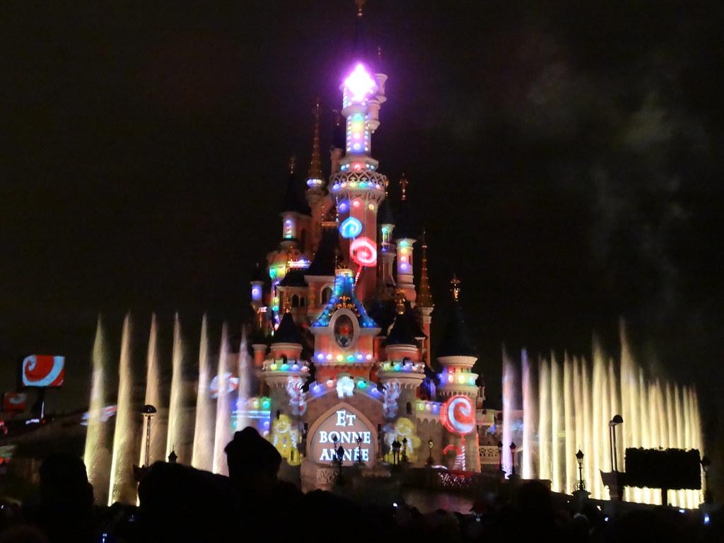 Un séjour pour la Noël à Disneyland et au Royaume d'Arendelle.... - Page 4 13710089224_78c794033b_b