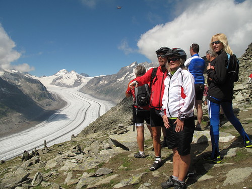 [SQ] Bike&Chill Aletsch 2013