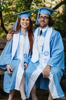 Class of 2014 UNC Senior Photos