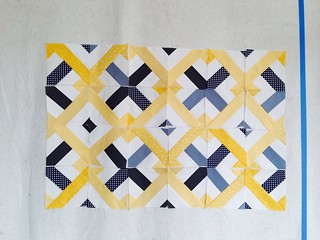 Shape Shifter blocks ~April