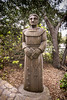 Father Junipero Serra by Steve Holsonback