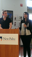 SUNY New Paltz Post-2015 Development Agenda Consultations