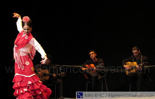 Gala Jóvenes Flamencos 2016 Fundación Cristina Heeren