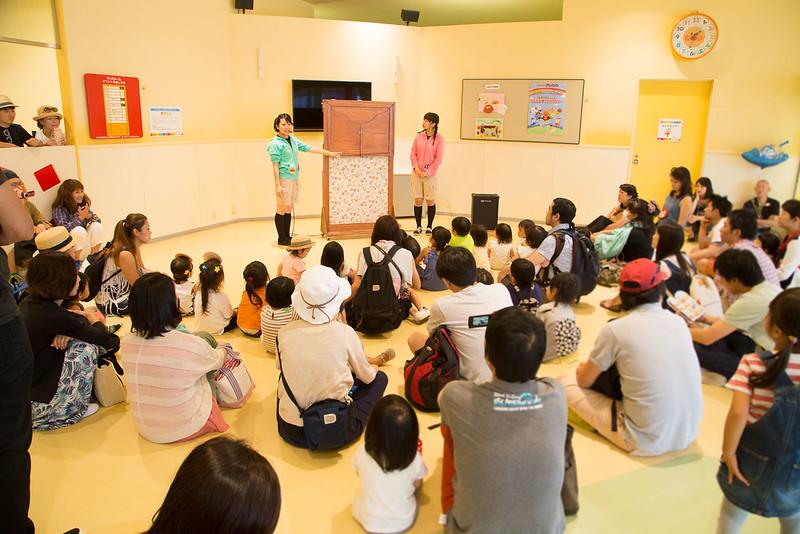 Anpanman_museum_YOKOHAMA-49