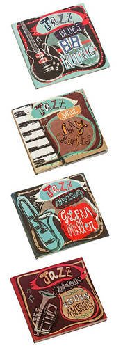 Colección CD jazz vol2 para C&I by mlopezg