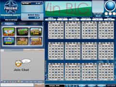 Free Bingo Fest Room