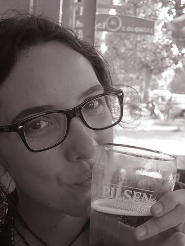 Cerveza Pilsen, Uruguay