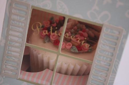 Buttercream Bakery Miniature Patisserie Cupcake (3)