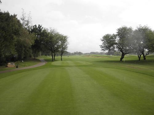 ewa beach Golf Club 107