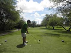 ewa beach Golf Club 177