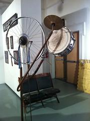 Bike drum