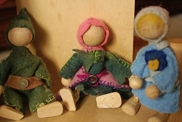 Little Handmade <span class=