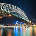 Simply Australia - Sydney Harbour Bridge by Linh_rOm