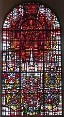 glass by John Hayward