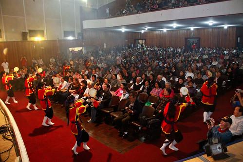 Gueinosai 2011
