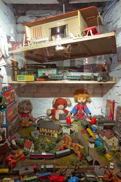 DDR Toy Museum