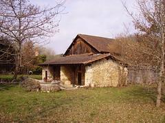 Habitation, Bourgnac-3