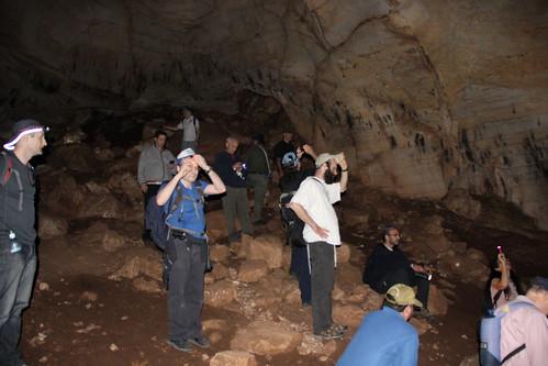 Etsba Cave, Carmel Mountain