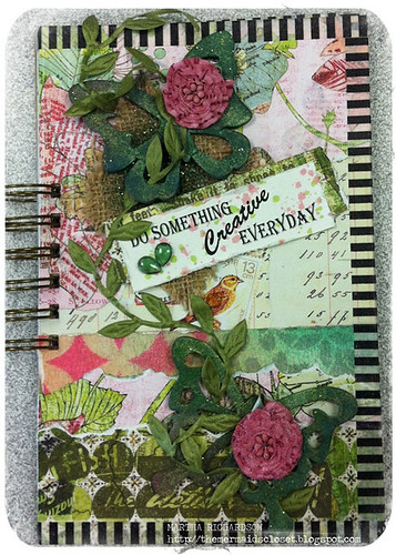 Create Journal
