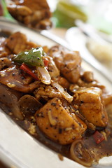 Muhibbah Seafood @ Kampung Sungai Penchala (2)
