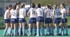 Investec Women's Hockey League - Premier Division - Slough v Reading