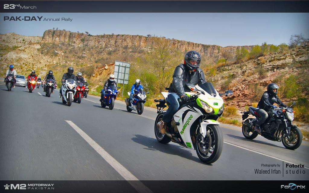 Fotorix Waleed - 23rd March 2012 BikerBoyz Gathering on M2 Motorway with Protocol - 7017448829 dc421d6a0a b