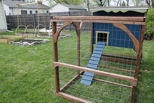 20120329. Coop and yard.