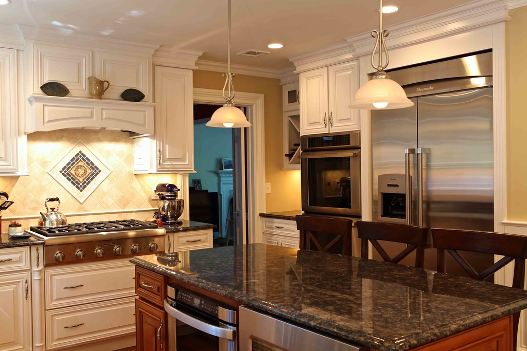 NJ Kitchen Showroom | Kitchen and Bath Showroom in NJ | Kitchens and ...