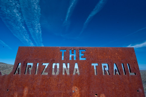 The Arizona Trail