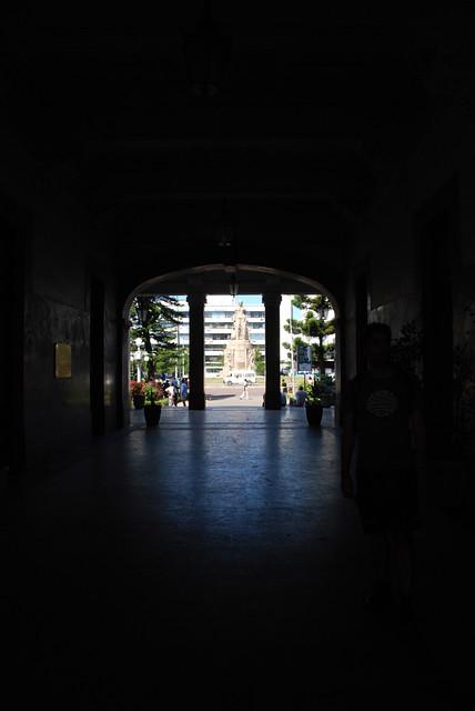 Maputo [023] estação de caminho de ferro