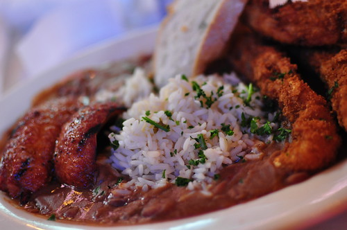 The Cajun Cabin - New Orleans