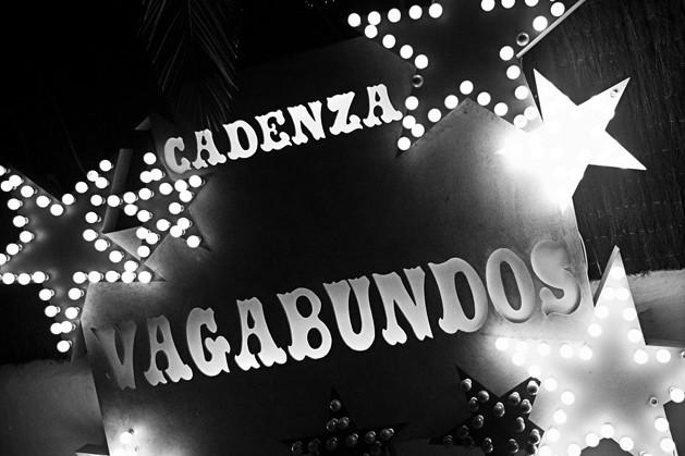 Cadenza, Vagabundos at Pacha