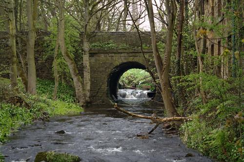 Otley Road Bridge