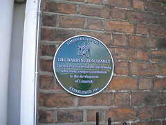 Photo of Green plaque number 8896