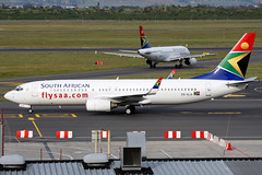Cape Town International (FACT/CPT)