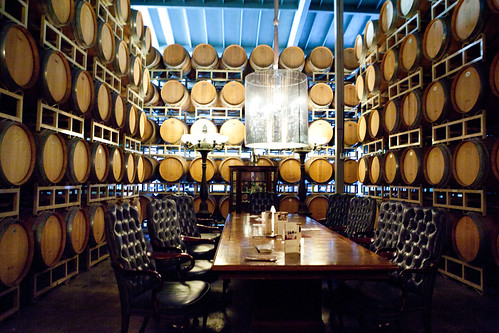 The Barrel Tasting Room