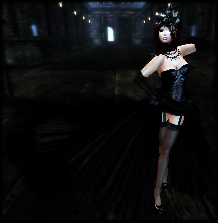 Gothic Dreams 1