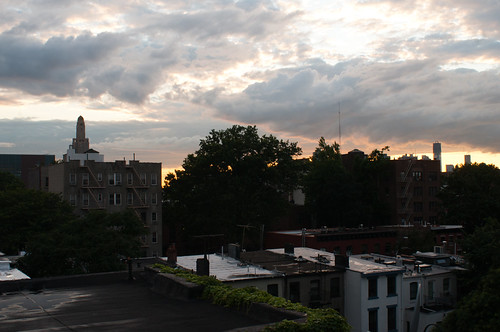 From the Roof- June 25, 2012