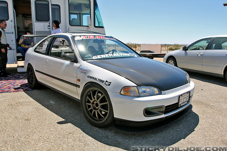 Kane's Ej1 Civic Coupe