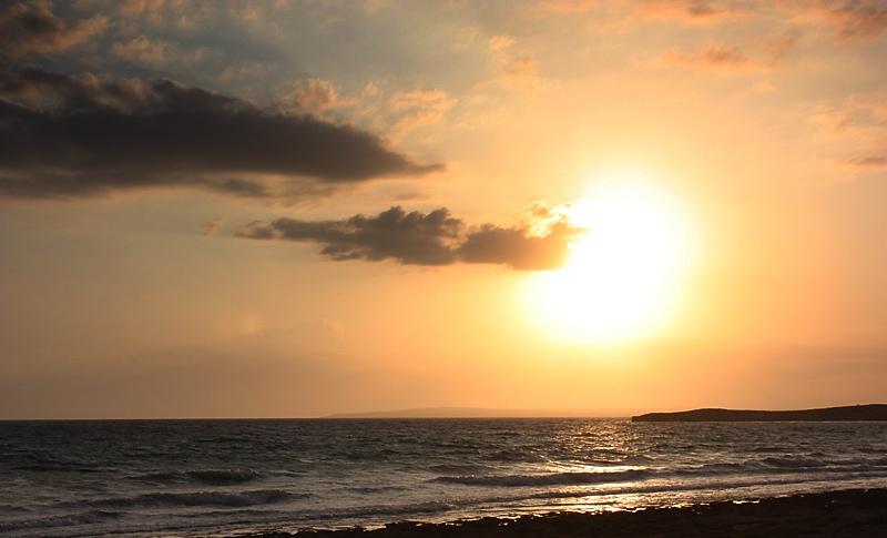 Aiya Napa Beach