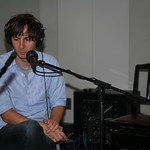 Phoenix perform in Studio A on WFUV.[5/8/09]