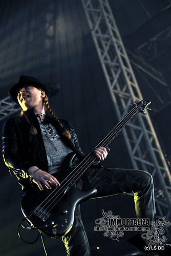 HELLFEST OPEN AIR DAY ONE 15 TH JUNE 7460513432_bd1b5775cb