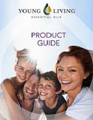 Young Living Essential Oils Product Catalog