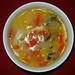 Spicy Chicken Coconut Soup by cajsa.lilliehook