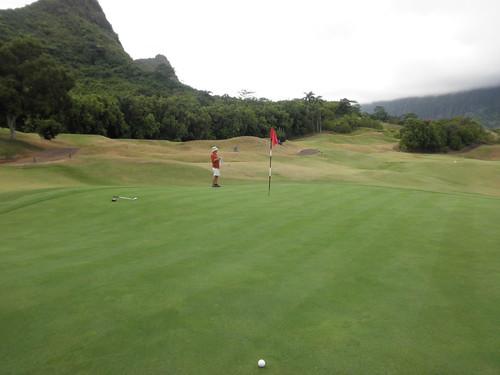 Royal Hawaiian Golf Club 103