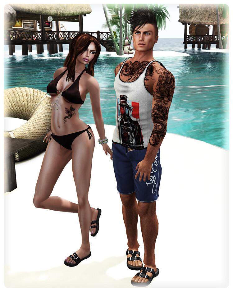 Beach Days 17-1
