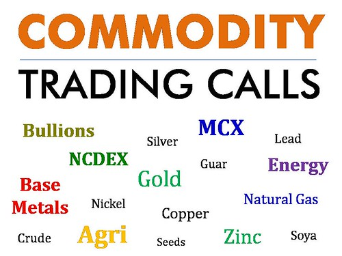 best commodities tips