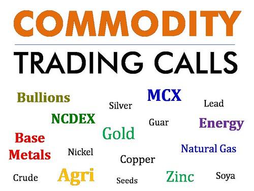 best commodities tips