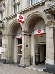 Picture of High Street Post Office, 10 High Street